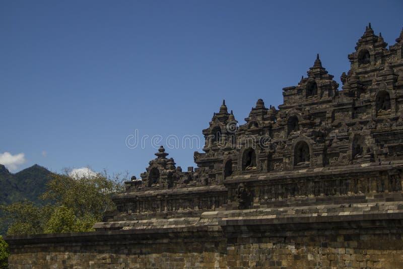 Download Borobodur - Buddhist Temple. Stock Image - Image: 26229799
