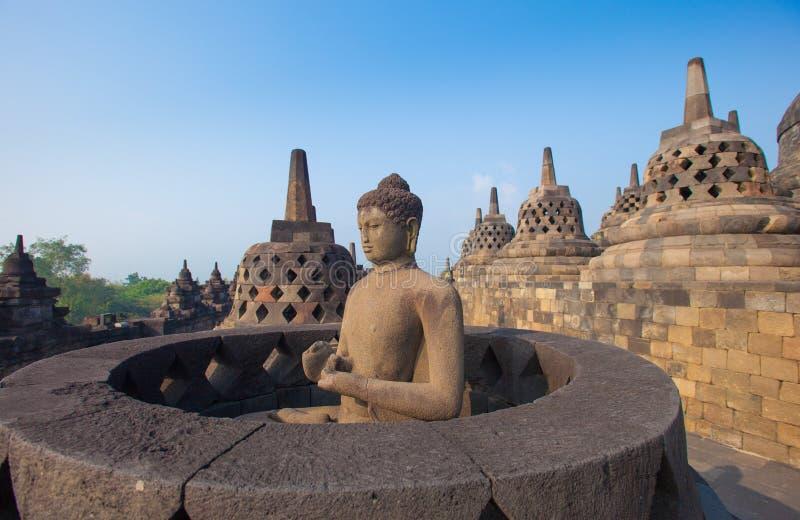 Borobudur стоковая фотография