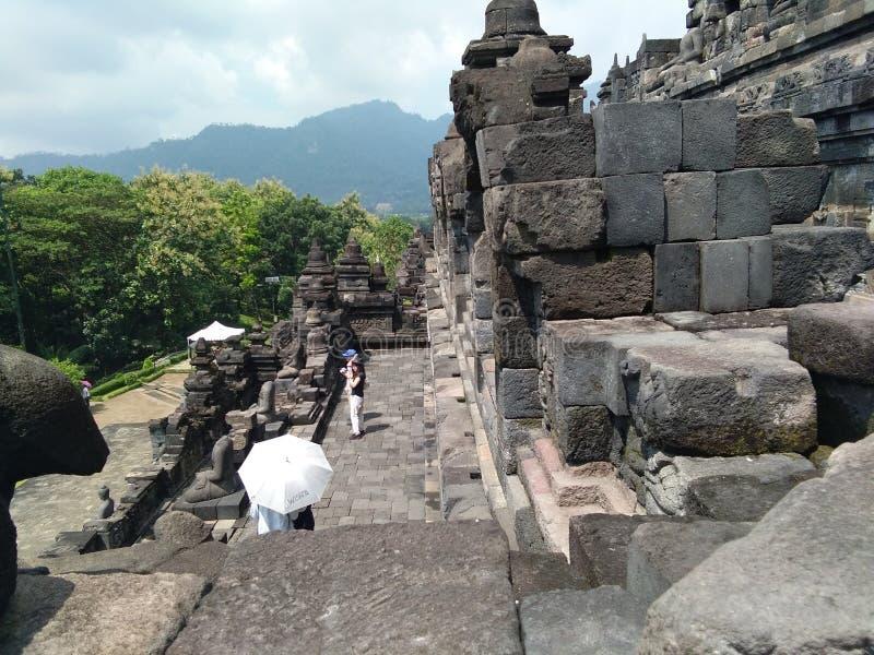Borobudur стоковые фото