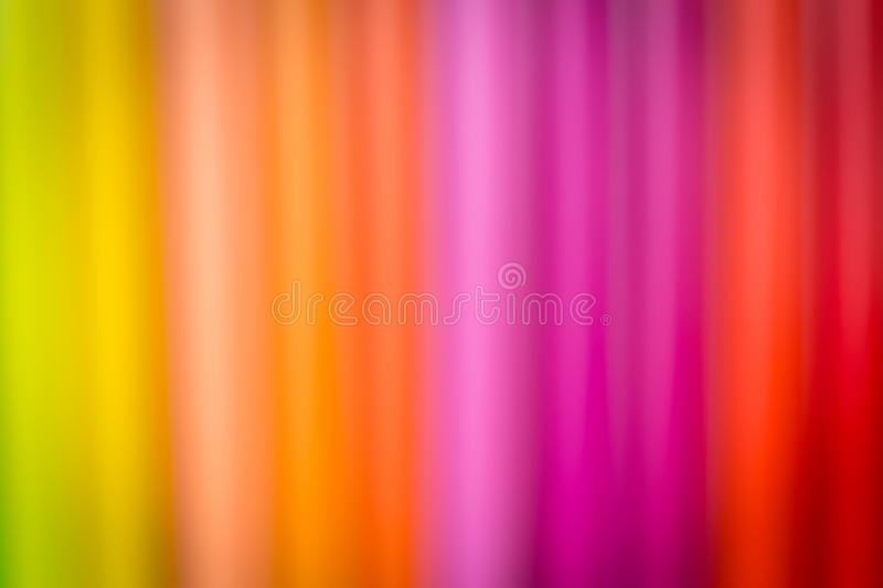 Borrão abstrato colorido para o fundo do partido foto de stock royalty free