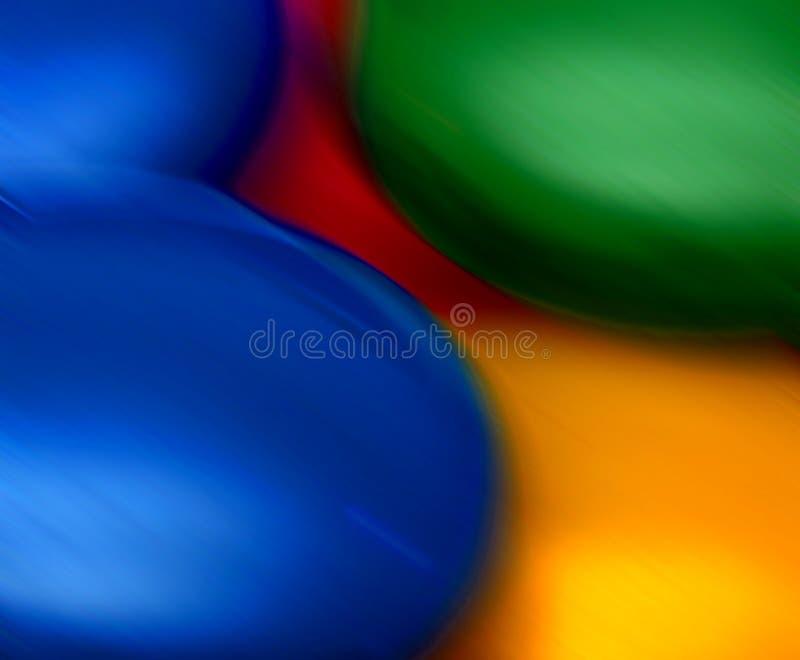 Download Borrão da cor foto de stock. Imagem de verde, fundo, amarelo - 527406