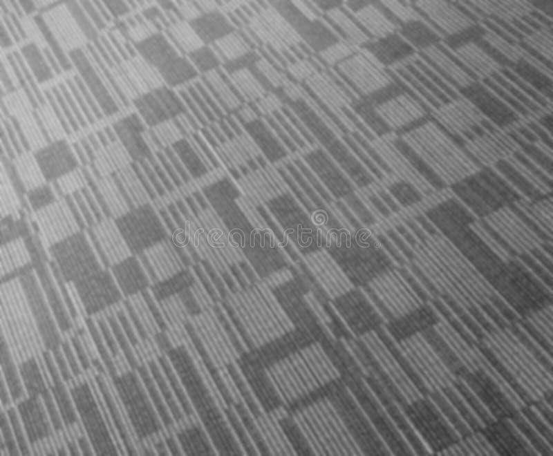 Borrão da textura do tapete imagens de stock