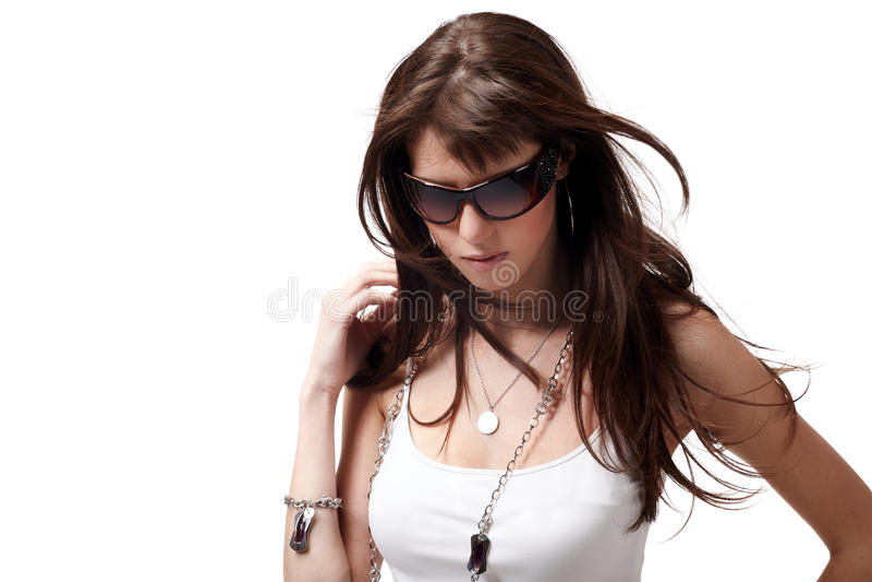 Borracho 'sexy' imagens de stock royalty free