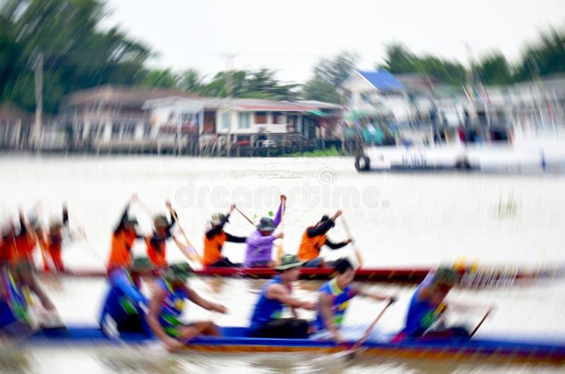 Borrado do movimento de povos tailandeses junte-se ao fósforo e à competição imagens de stock