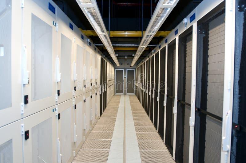Borsa istanbul datorhall arkivbilder