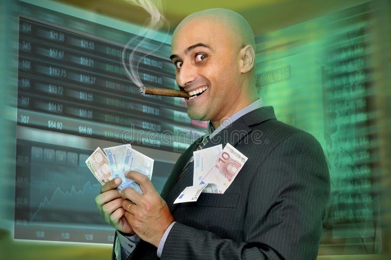 Borsa valori immagine stock libera da diritti