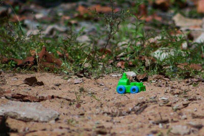 Borttappad toy& x27; s arkivfoton