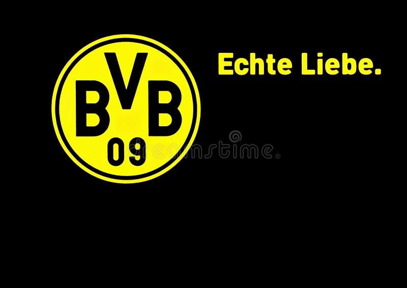 Borussia Dortmund imagen de archivo