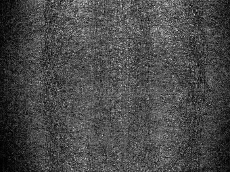 Boschetto Lineare Fotografie Stock Libere da Diritti