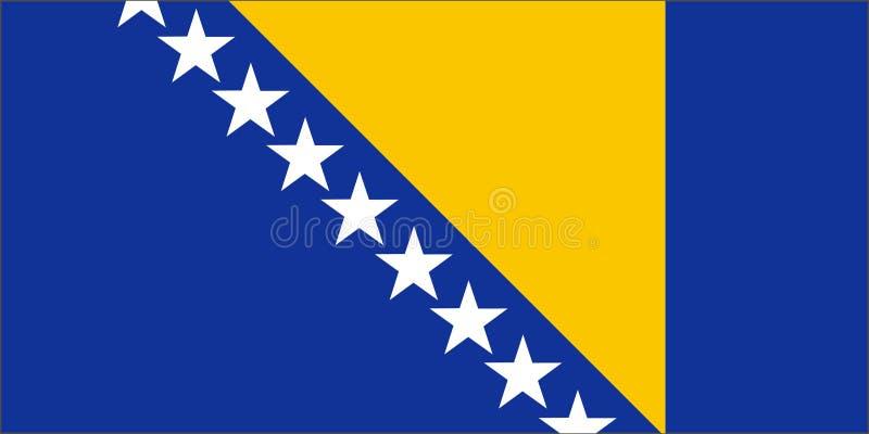 Bosnia Y Hercegovina Fotos de archivo libres de regalías