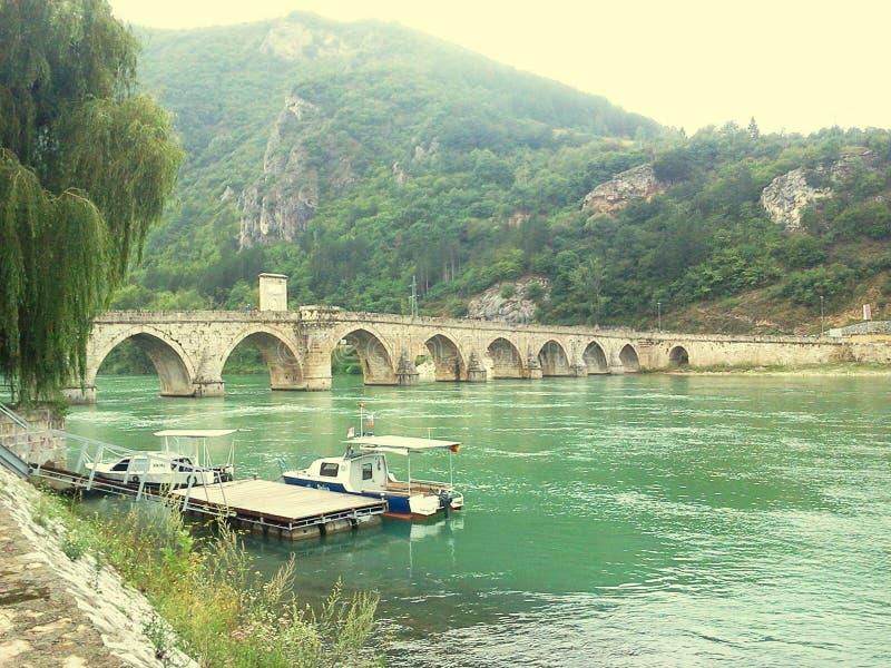 bosnien stockfotografie