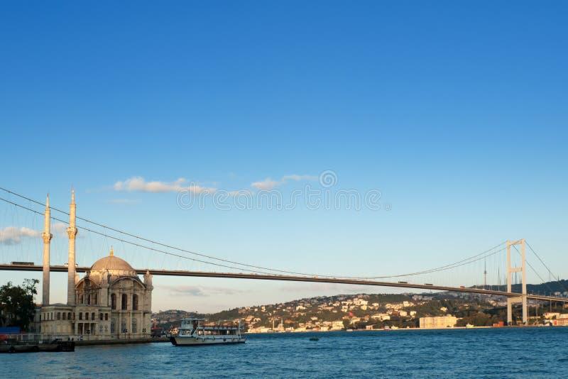 伊斯坦布尔土耳其 库存照片
