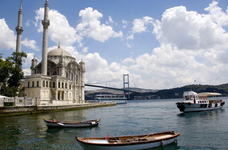 Bosphorus photos stock