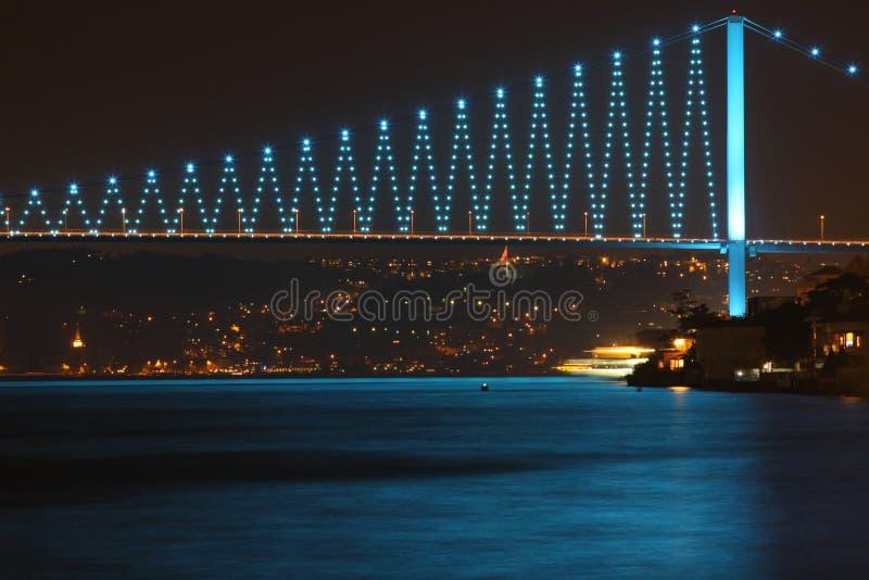 Download Bosphorus Bridge Royalty Free Stock Photos - Image: 17459038
