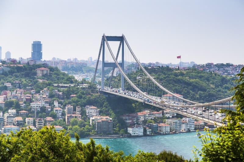 bosphorus istanbul стоковые изображения
