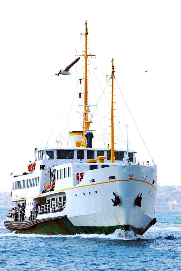 Bosphorus Rejs zdjęcie royalty free