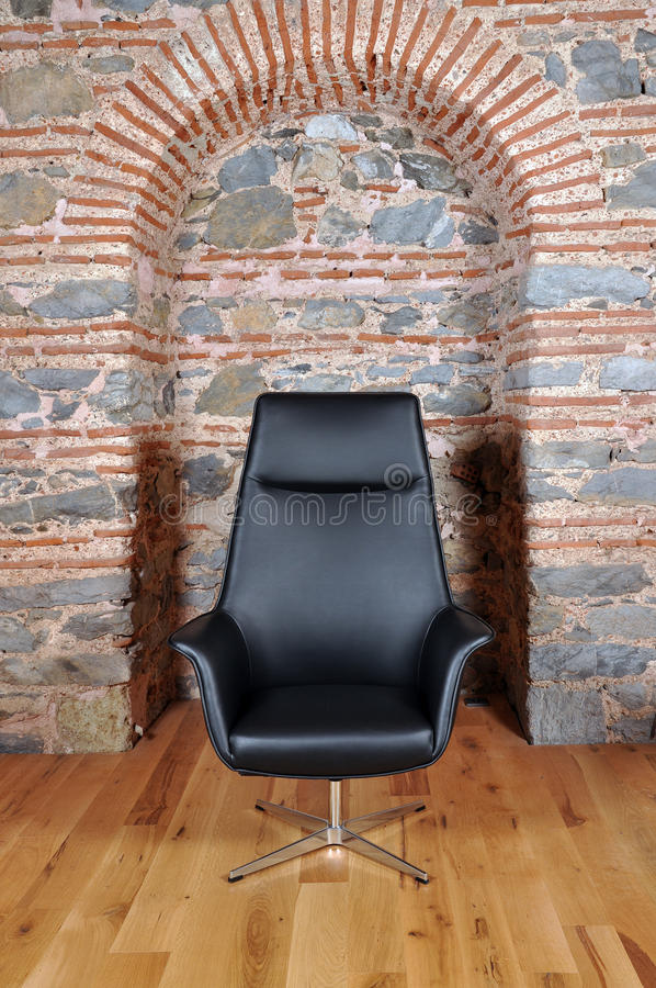 Download Boss chair stock image. Image of armchair, furniture - 15079621