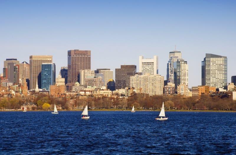 Download Boston foto de stock. Imagem de sail, cubo, marco, azul - 10051162