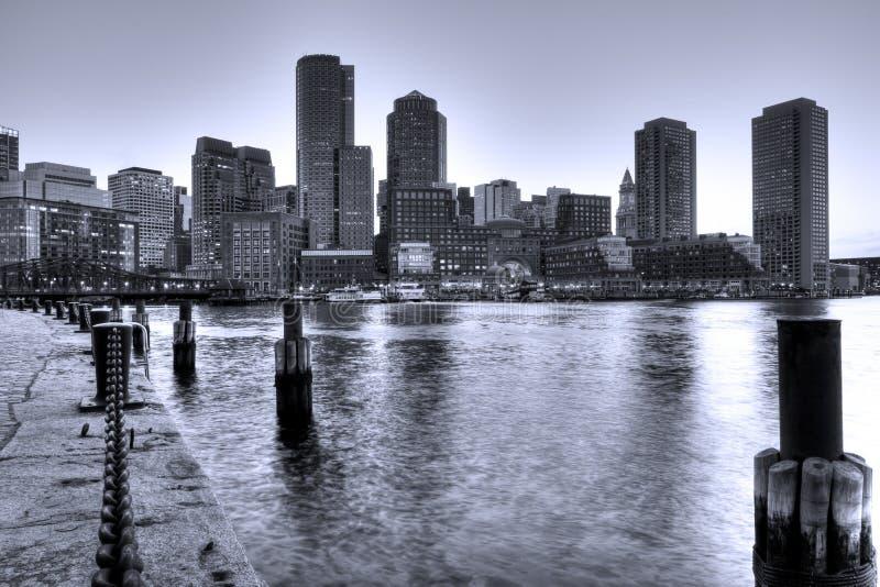 Boston stock foto's