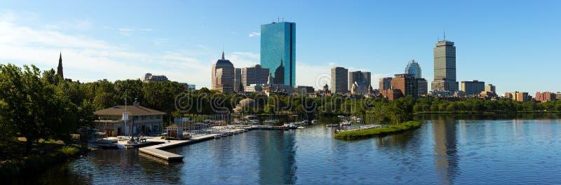 Boston foto de stock