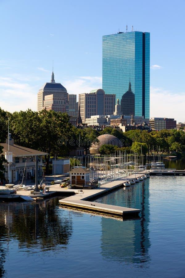 Boston imagen de archivo