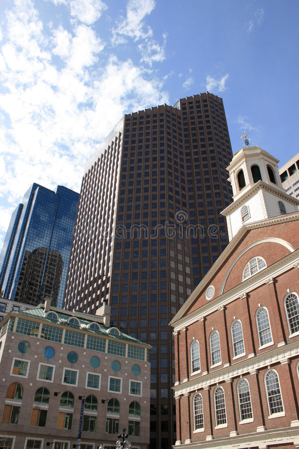 Free Boston Stock Photos - 2178563
