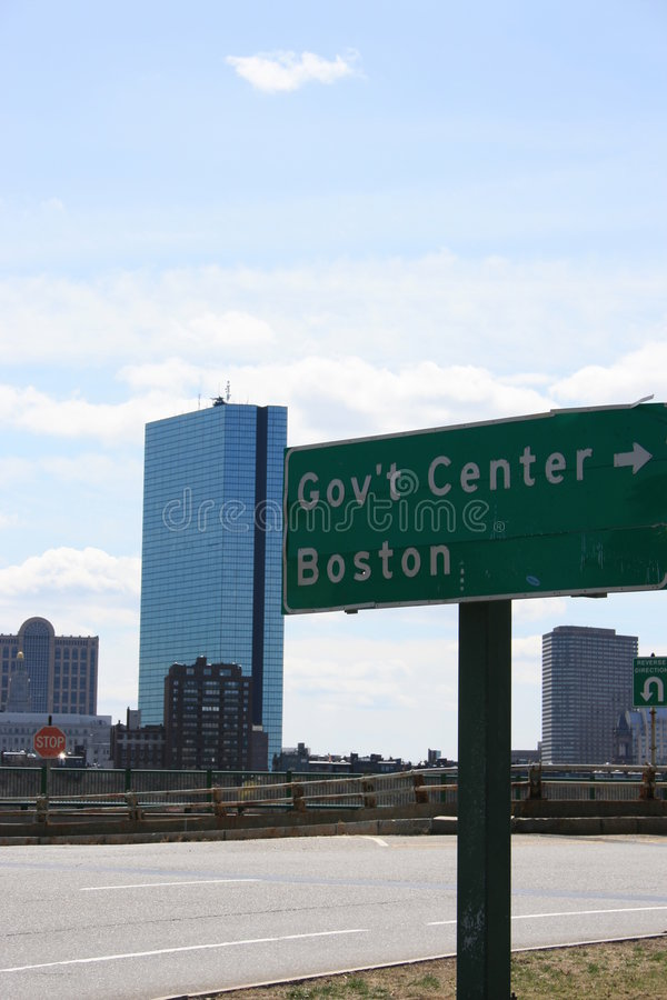 Free Boston Stock Image - 2312461