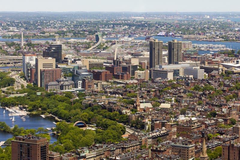 Boston royalty free stock images
