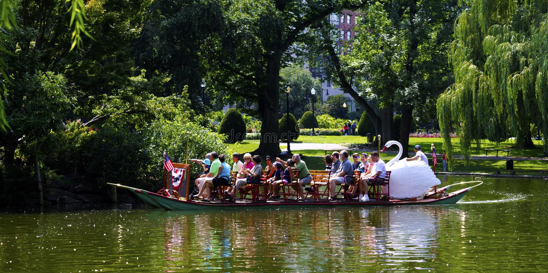 Download Boston fotografia editorial. Imagem de around, boston - 26515082