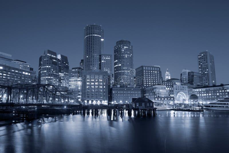 Boston. royaltyfria foton