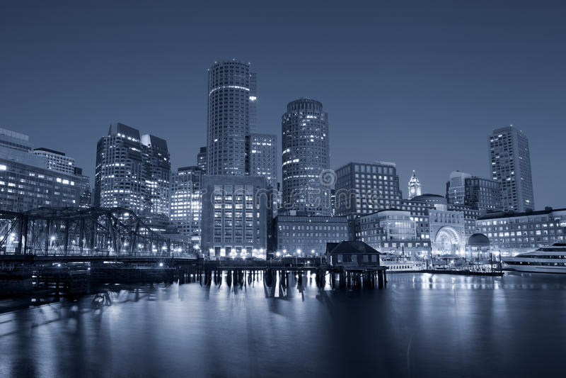 Boston. fotos de stock royalty free