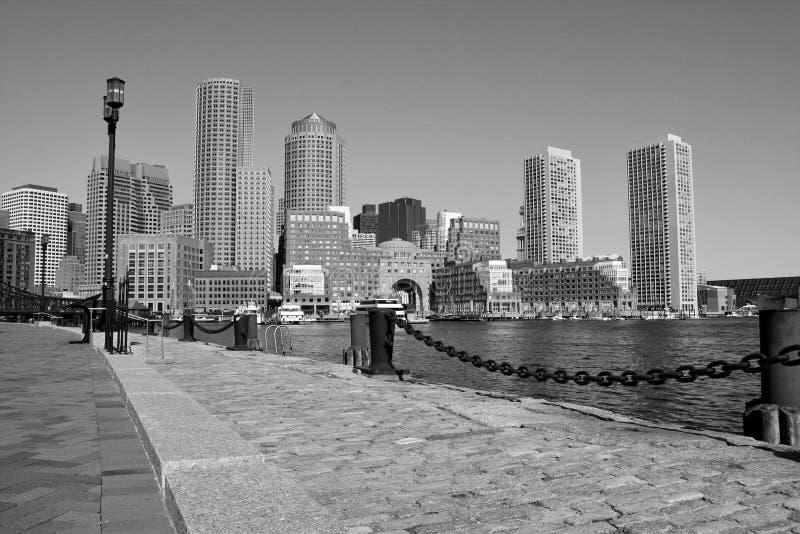 Boston obrazy stock