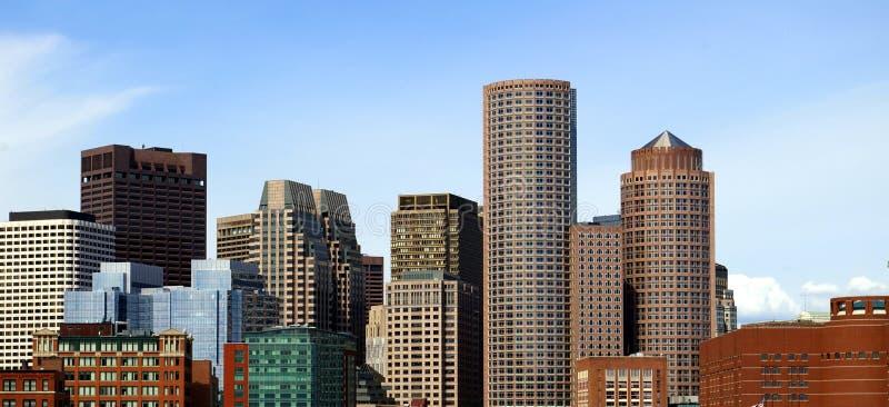 Boston immagine stock