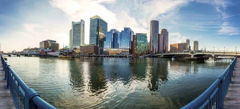 Boston fotografía de archivo libre de regalías
