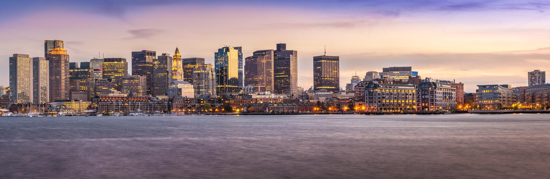 Boston stock images