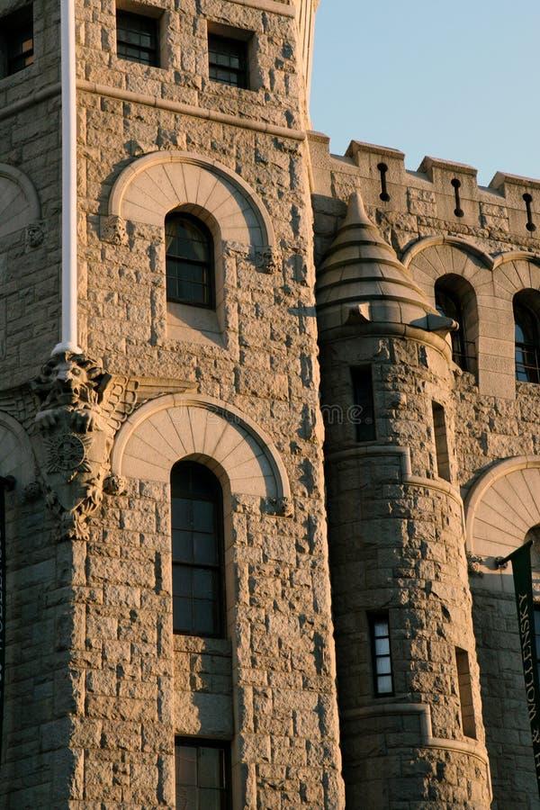 Boston-Architektur stockfoto
