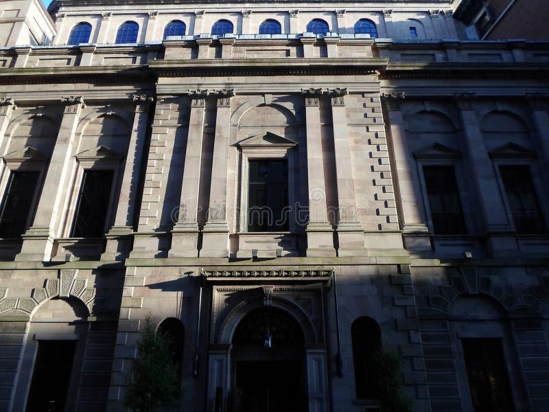 Boston Athenæ um, 10 ½ Beacon St, Boston, MA, Stany Zjednoczone Ameryki zdjęcia stock