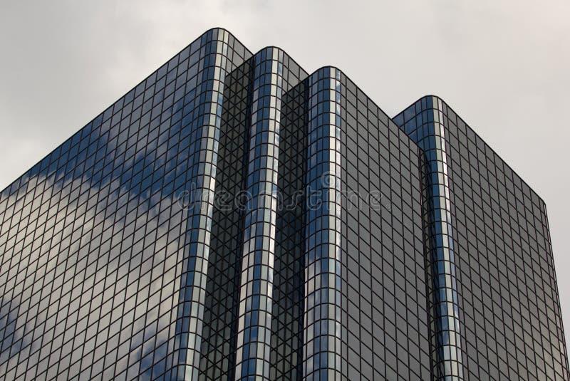 Boston-Austausch-Platz stockfotografie