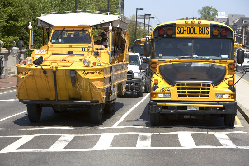 Download Boston Duck Tours 7 editorial photography. Image of vehicle - 5373657