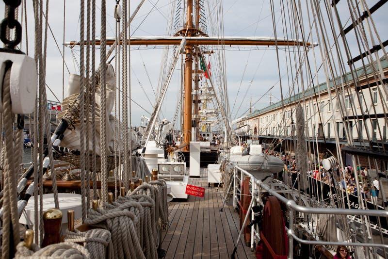 Download BOSTON - JULY 11: Sail Boston, Tall Ships Editorial Stock Image - Image: 10123104