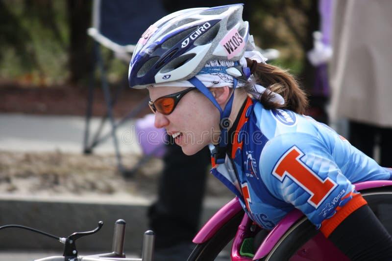 Download Boston Marathon Shirley Reilly Editorial Stock Photo - Image: 9109643