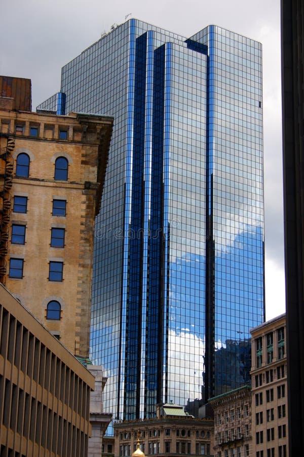 Boston USA fotografering för bildbyråer