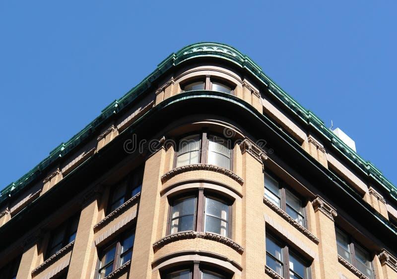Boston van de binnenstad VI stock afbeeldingen