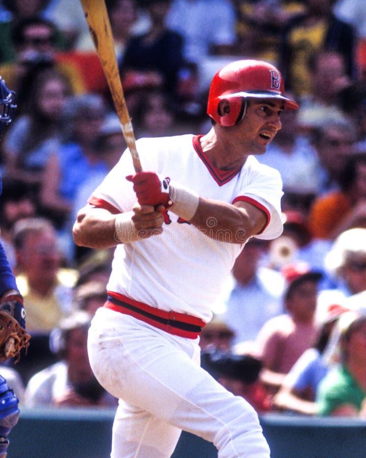 Download Bostonu Carl Czerwony Sox Yastrzemski Zdjęcie Stock Editorial - Obraz złożonej z carl, profesjonalizm: 41950593