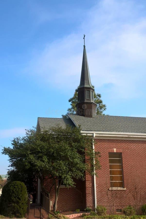 Boswell-Kapelle stockbilder