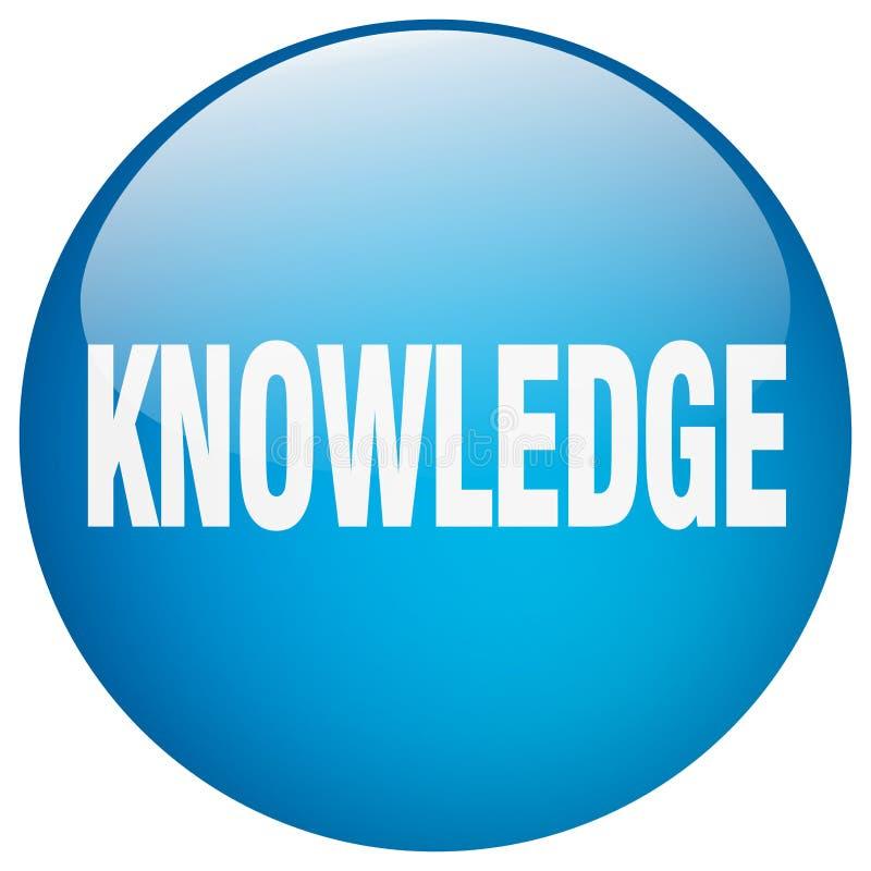 botón del conocimiento libre illustration