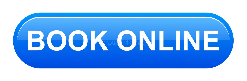 botón en línea del libro libre illustration