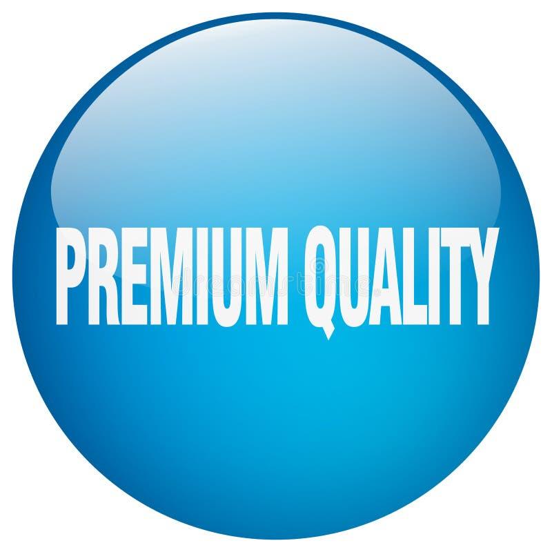 botón superior de la calidad stock de ilustración