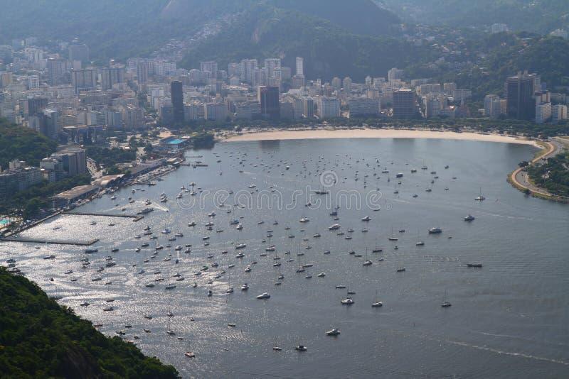 Botafogo bay - Rio de Janeiro stock photos