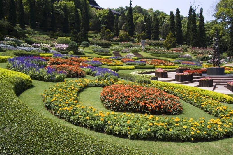 Download Botanic Garden Stock Image - Image: 5383491